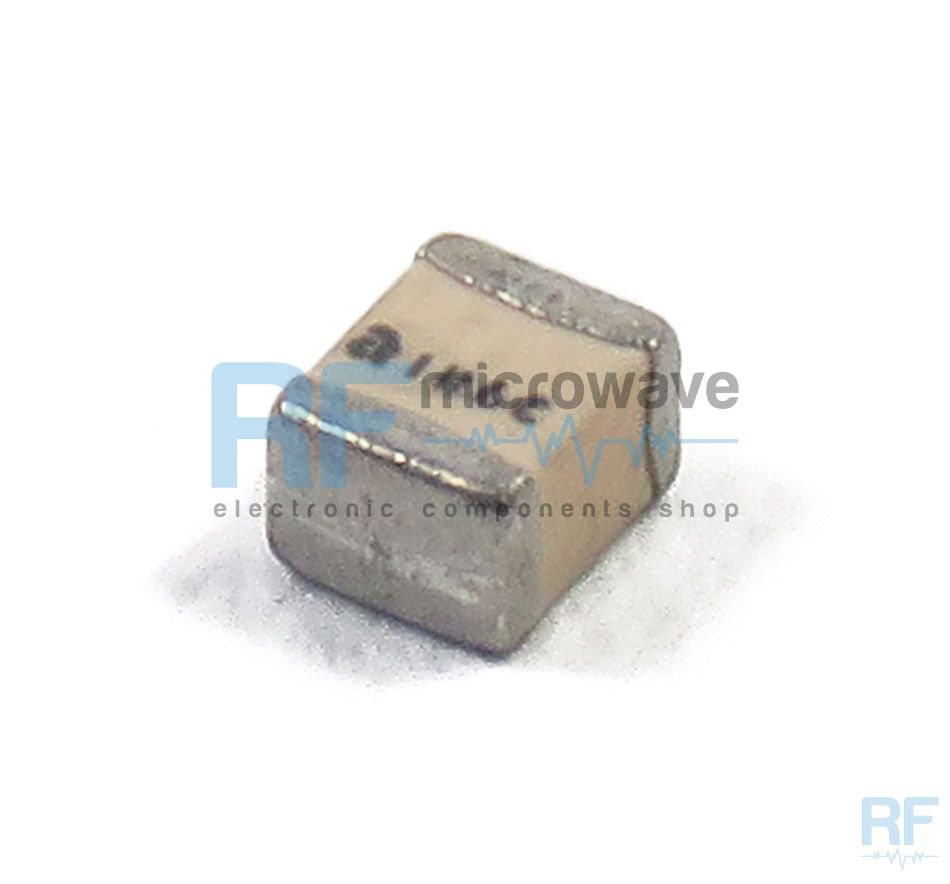 High Q Smd Multilayer Capacitors Pag 4 Buy On Line Rf Fuse Box 200 Amp Porcelain Atc 100a1r0bt150xt Capacitor
