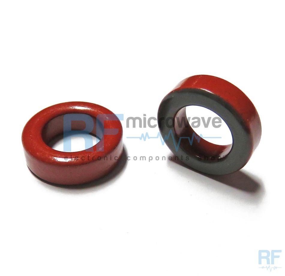 Amidon Iron Powder Toroidal Core T-157-40