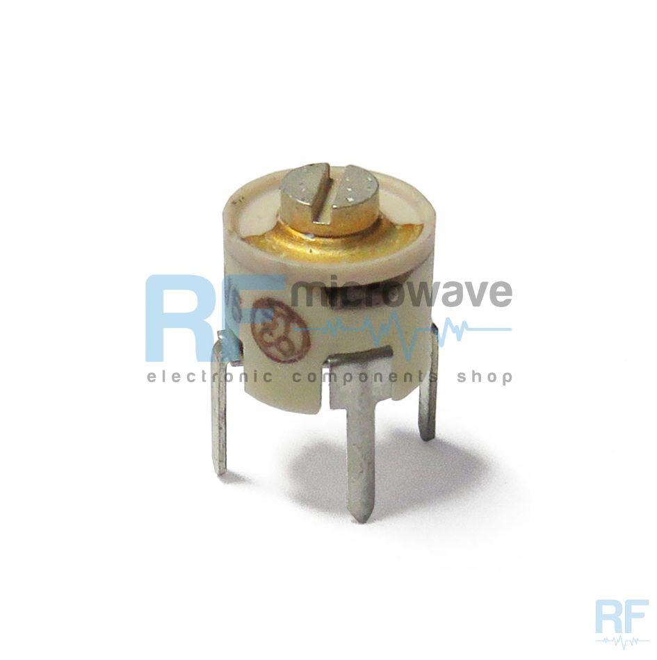 300 427 112 Stettner Variable Capacitor Trimmer 2 5