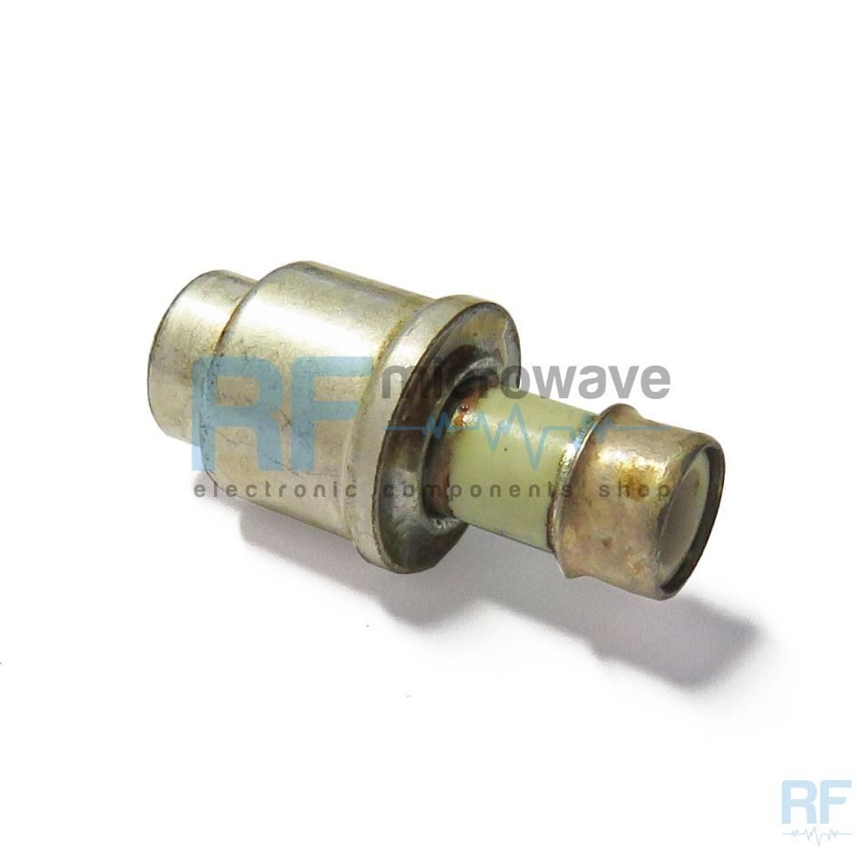 Cvc 39 Variable Capacitor Trimmer 0 2 1 Pf Buy On
