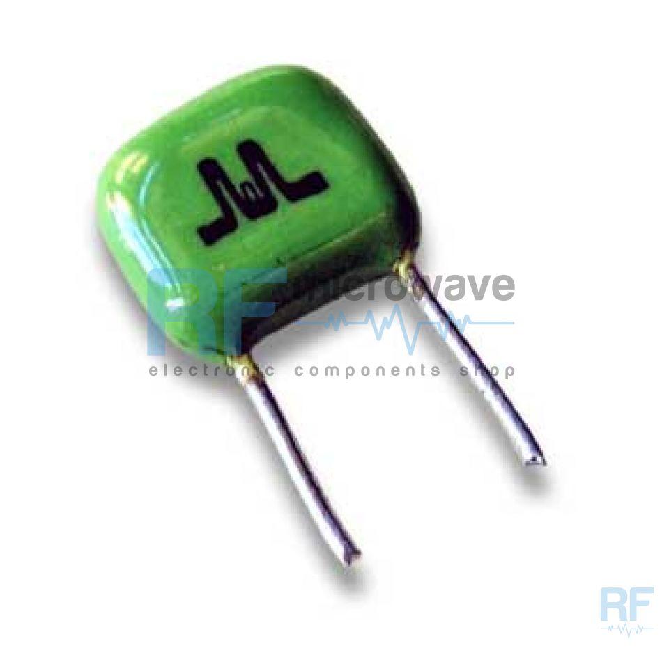 Leaded Ceramic Capacitors Buy On Line Rf Microwave Com