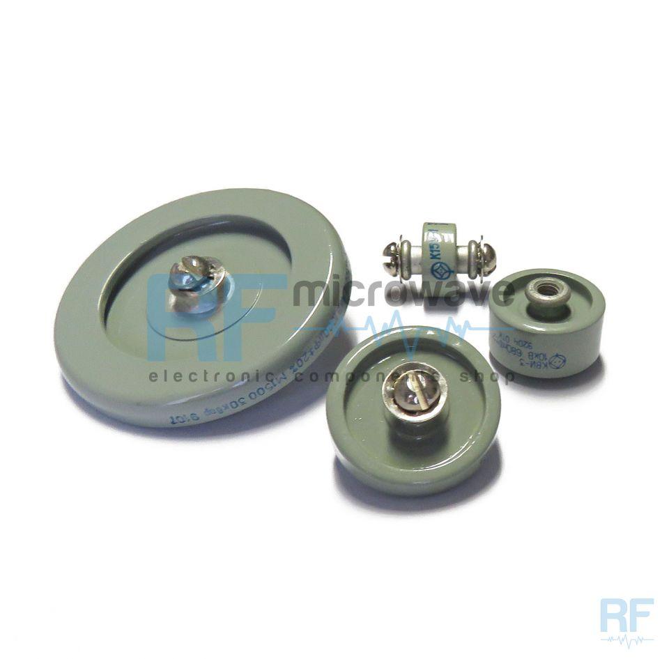 10 Kv Ceramic Capacitor