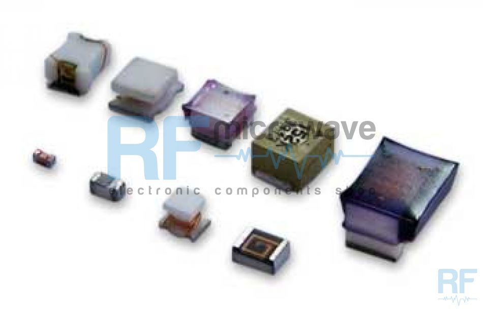 Fixed Inductors 5.1 NH .3/% 1000 pieces