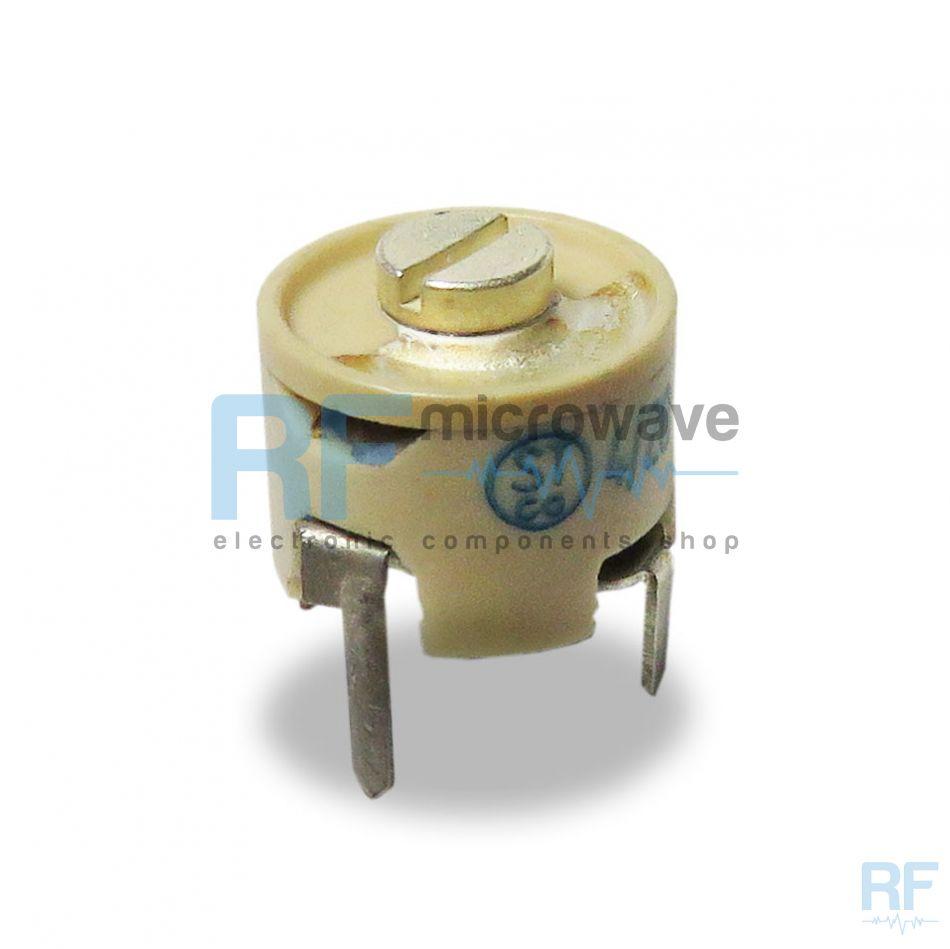 10 Pf Ceramic Trimmer Capacitor