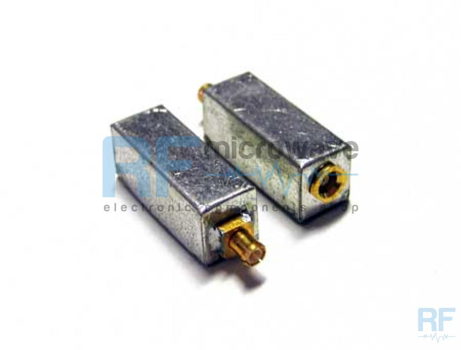 Coaxial attenuators   Buy on-line   rf-microwave com