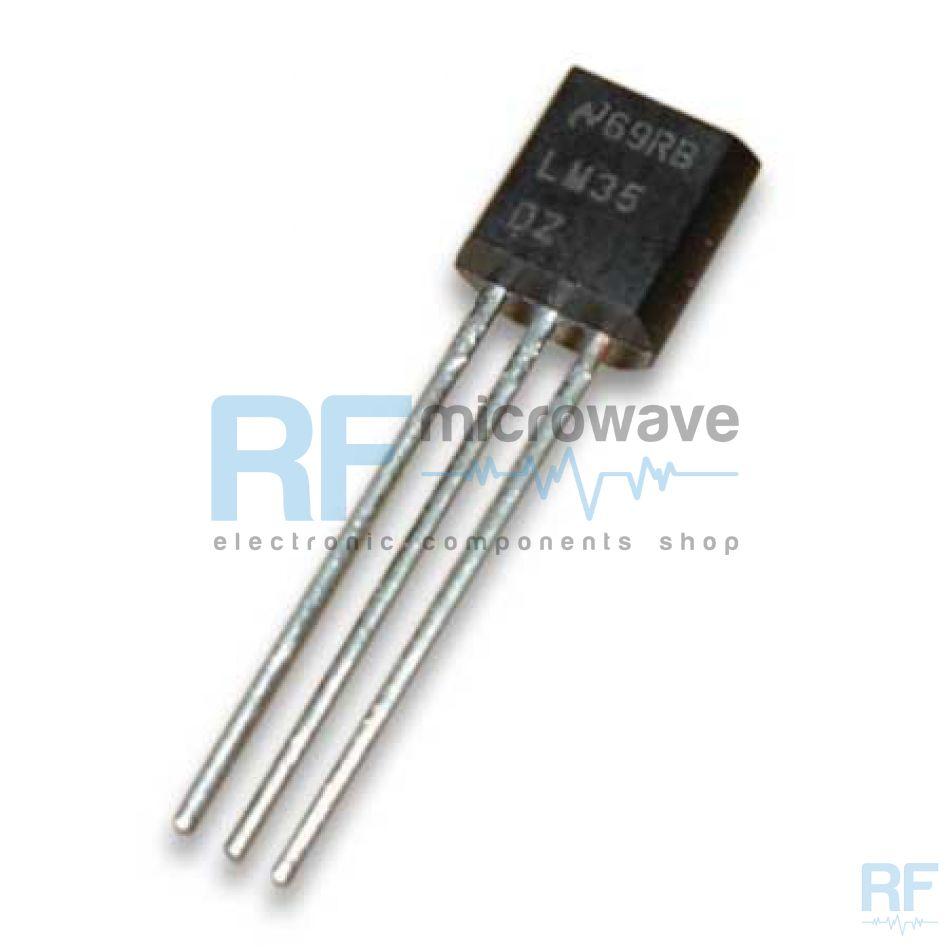temperature sensors buy on line rf microwavecom