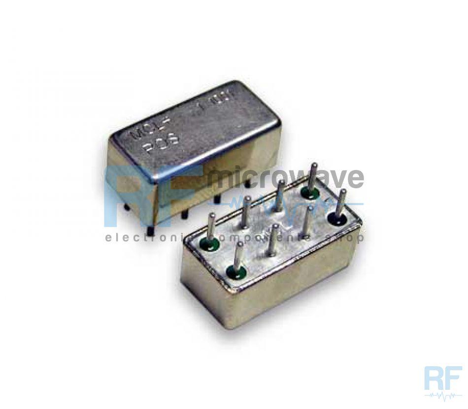 POS-300+ Mini-Circuits | 150 - 280 MHz VCO oscillator | Buy on-line ...