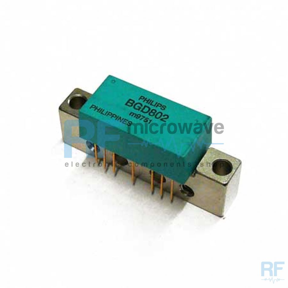 Power amplifier modules | Buy on-line | rf-microwave com