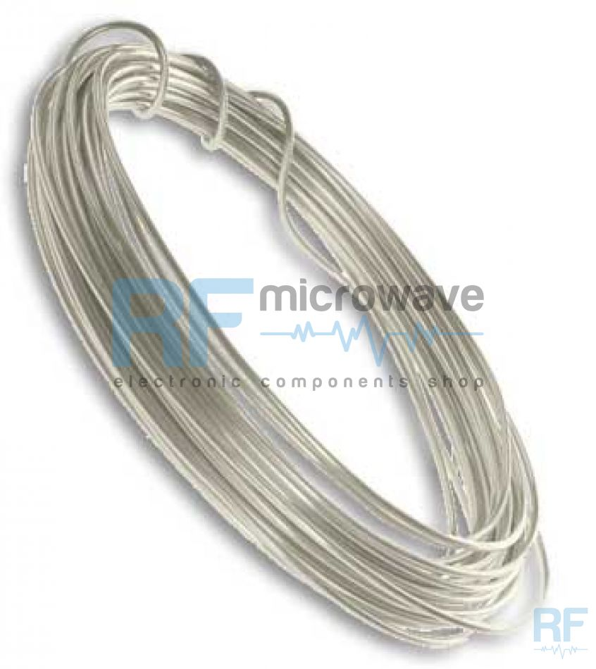 FRA-2R5 | Solid core silver plated copper wire | Buy on-line | rf ...