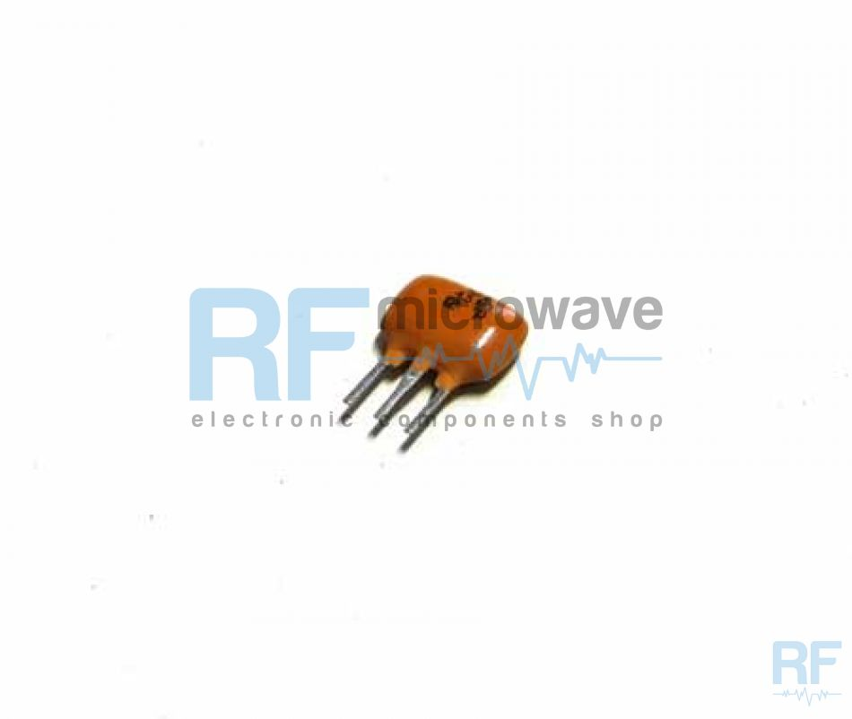 F 4m5 F11 4 5 Mhz Ceramic Band Pass Filter Buy On Line
