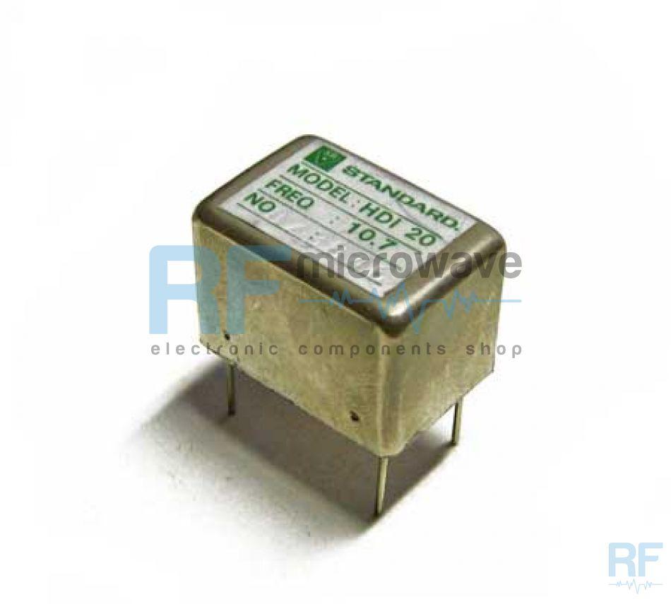 Fm Discriminator Filters Buy On Line Rf Microwave Com