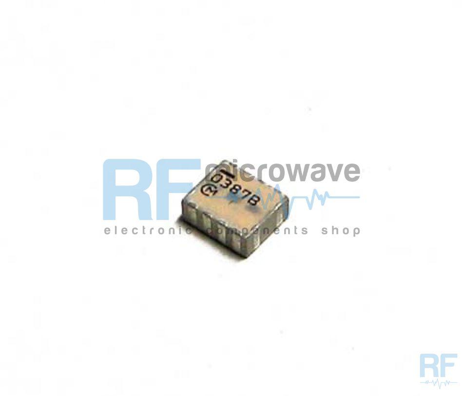 Lmf3512c0410b Murata 410 Mhz Ceramic Multilayer Lc Band