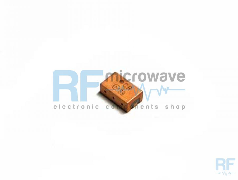 Dfc31r84p075hha Murata 1842 5 Mhz Ceramic Band Pass
