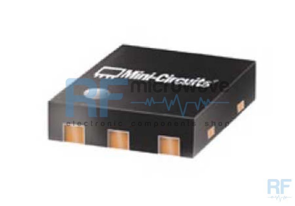 Mini-Circuits Fixed Attenuator 0dB DC 7000 MHz 50 Ohm SMT NOS PAT-0