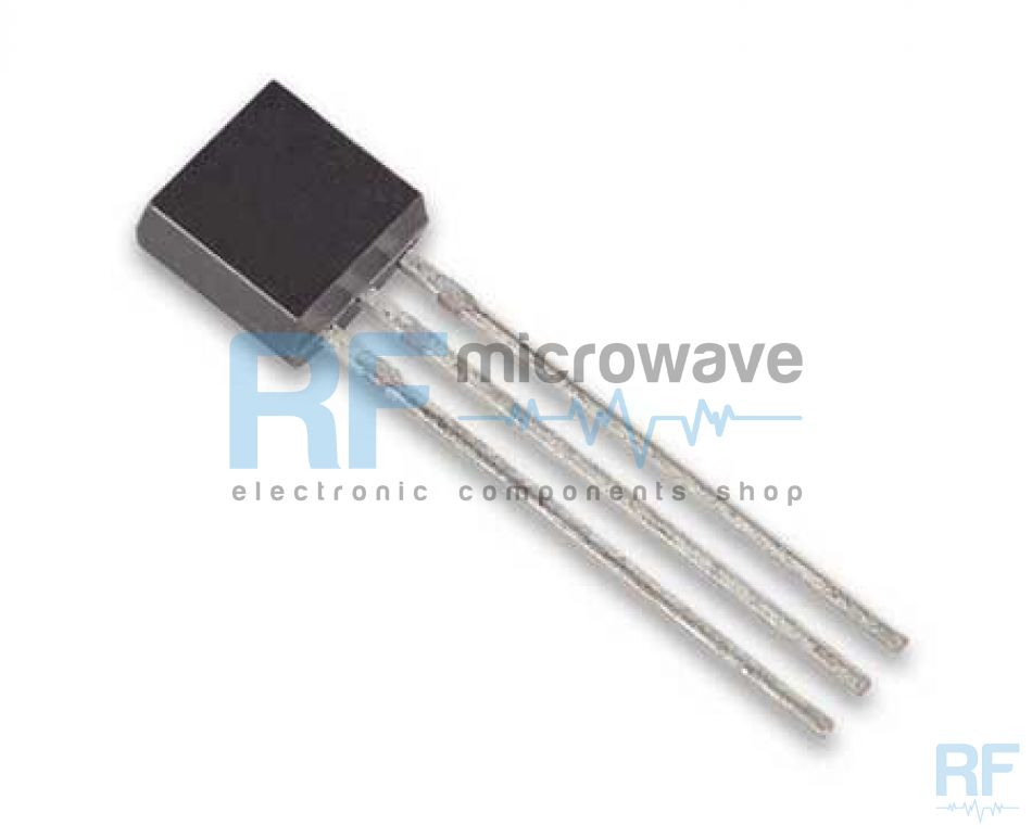 To-92 2n3904 Fairchild Semiconductor Transistor Npn