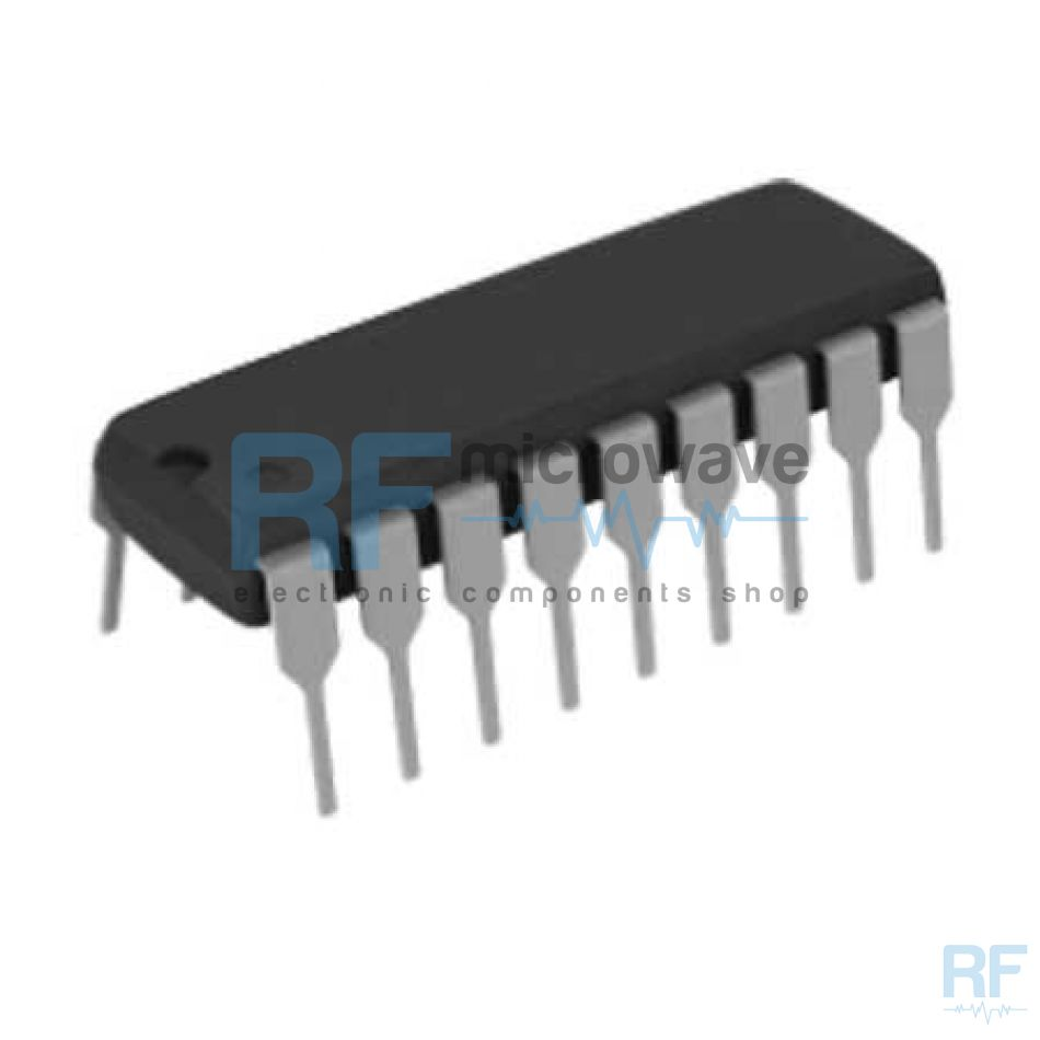 Sl6700c Plessey Semiconductors If Amplifier And Am Detector Where To Buy Integrated Circuits Circuit Supply Voltage 45v