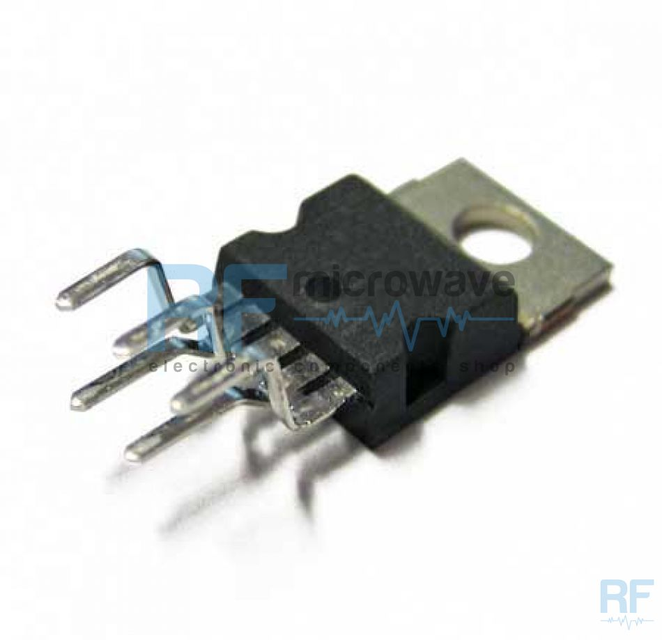 Lt1528ct Linear Technology Adjustable Positive Voltage Regulator Explanation And Circuit Electronic Circuits 33 To 14v