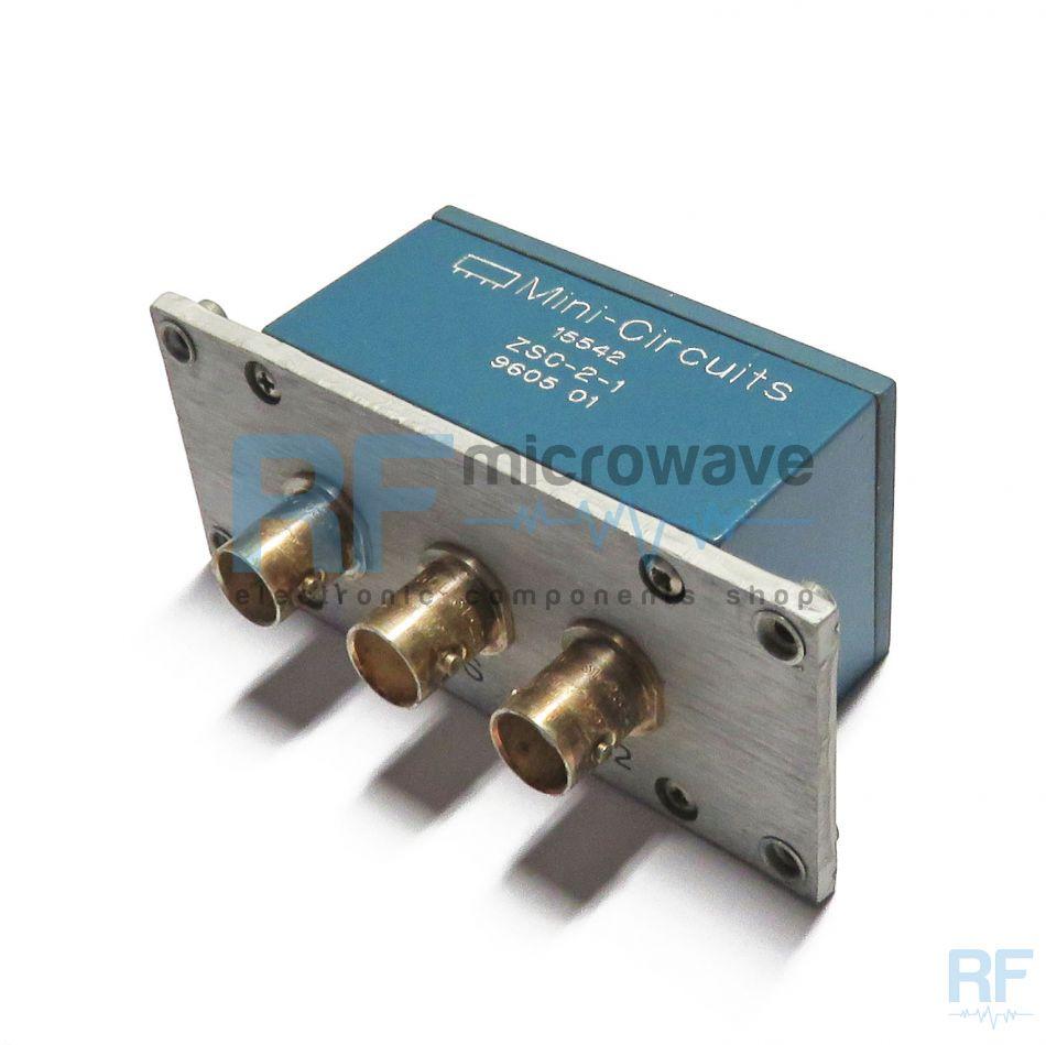 Mini-Circuits ZSC-2-1B