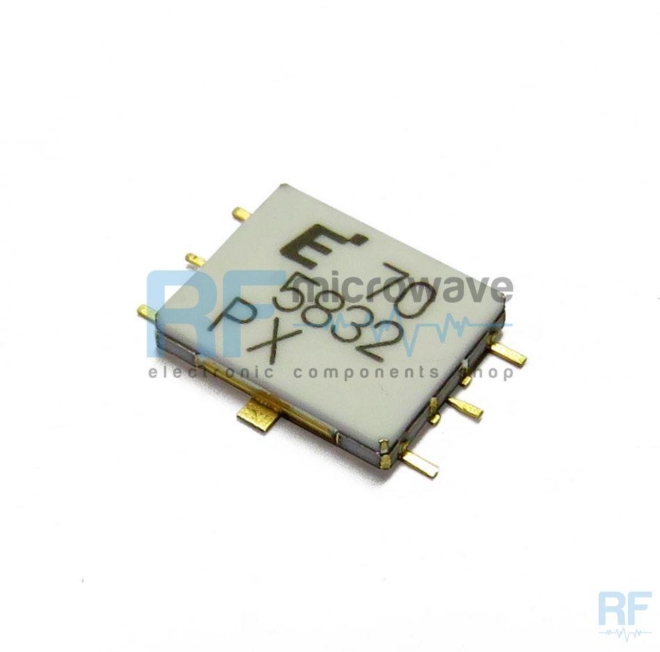 MMIC, RFIC and hybrid amplifiers | Buy on-line | rf