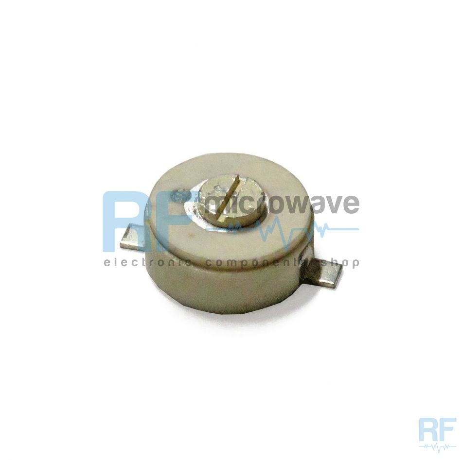 0513 019a3 5 20 Tusonix Variable Capacitor Trimmer 3