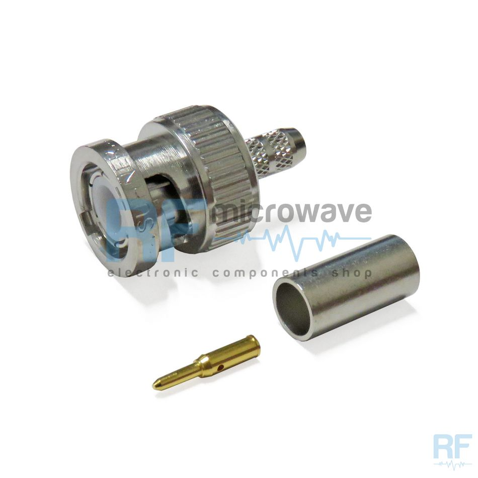 RF coaxial connectors | Buy on-line | rf-microwave com