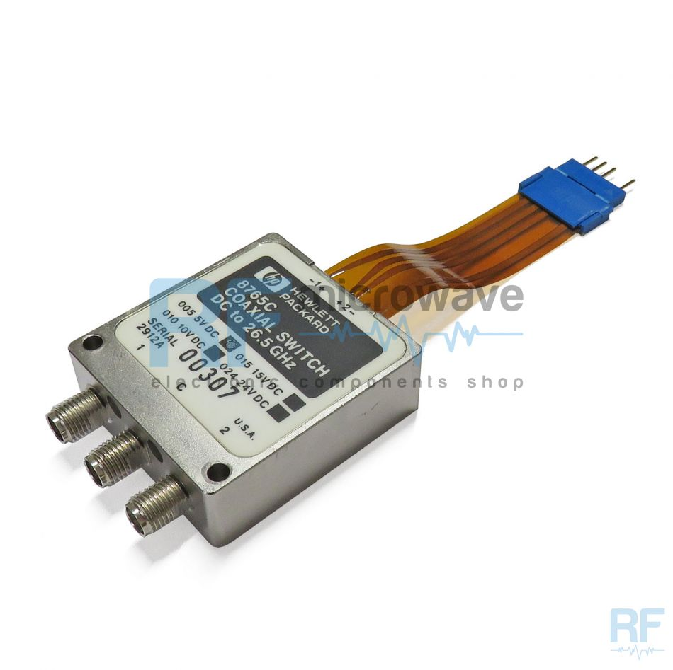 Electromechanical Relays Buy On Line Nais 12 Volt Relay Hewlett Packard 8765c