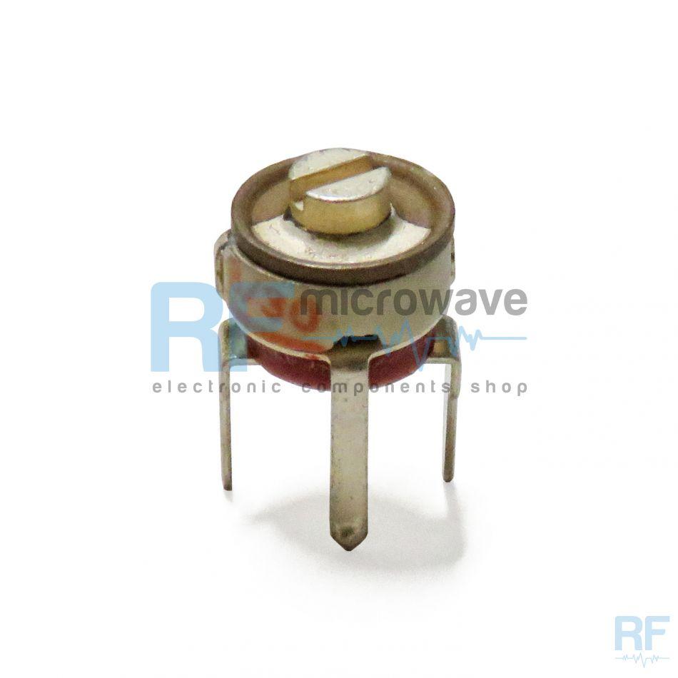 Cvc 18 Variable Capacitor Trimmer 6 30 Pf 160v