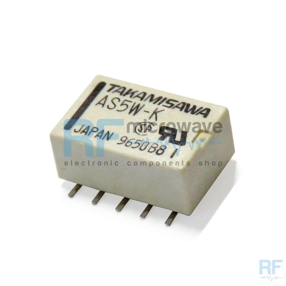 Electromechanical relays | Buy on-line | rf-microwave com
