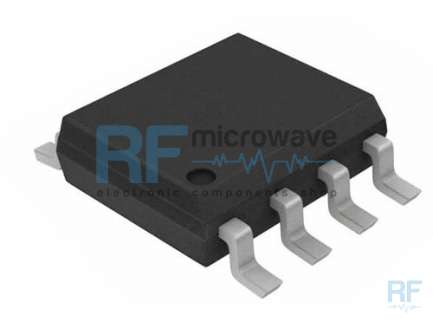 SEMTECH SRDA3.3-4 TVS diodes array for surge protection of high speed data interfaces