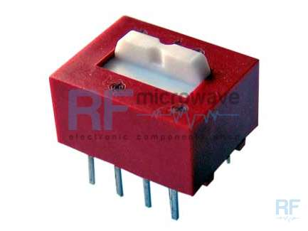 Grayhill 78K01ST DIL switch for PCB