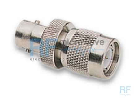 Amphenol BF-TM-NT3G-50 BNC female to TNC male coaxial adapter