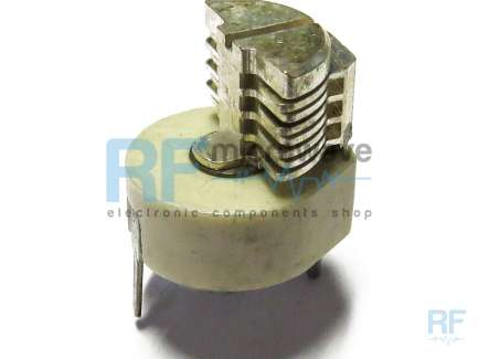 Tronser 10-1120-25008-000 1.5 - 8 pF air variable capacitor
