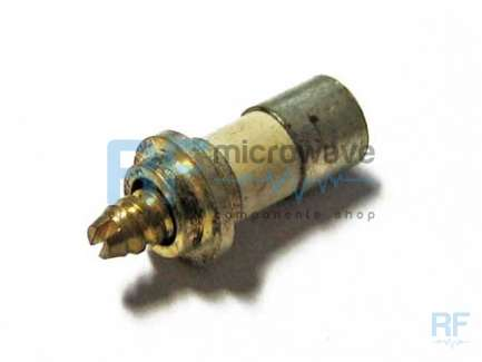 Tronser  Variable capacitor / trimmer, 1 - 7 pF