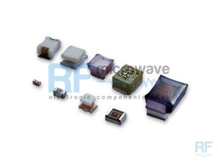 2.2 nH SMD inductor