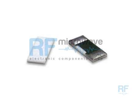 EMC Technology CR20 Resistenza SMD 100Ω 2%, 1W, dc - 6GHz, 2.5 x 6 x 0.5 mm