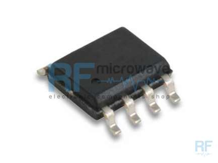 Alpha AV102-12 Attenuatore variabile HIP3™, 25 dB, continuo, SOIC-8