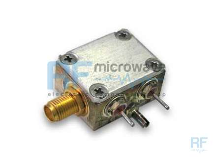 Vco 2500 N Coaxial Vco Oscillator Bandwidth 2500 Mhz 177 20