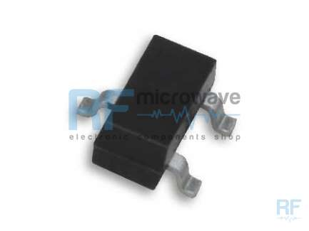 ON Semiconductor 2N7002LT1 Amplificatore MOSFET N-Channel