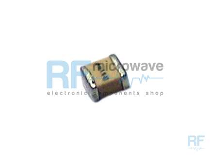 ATC 100A series capacitor kit for modification of Fujitsu FMC1616L1015 amplifier module, the kit includes the following capacitors: 1x 1.5pF, 2x 3pF, 1x 6.8pF