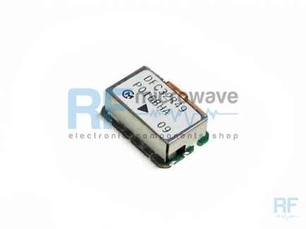 Dfc32r49p016bha Murata 2490 Mhz Ceramic Band Pass Filter