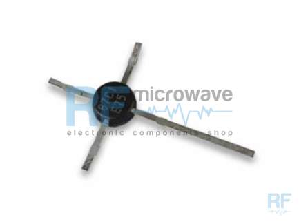 NEC ND487C1-3R Crossover quad Schottky diode