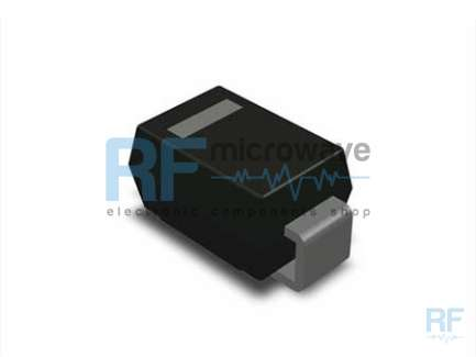 Philips BA792 PIN diode