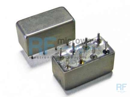 Mini-Circuits SRA-173H Mixer RF plug-in