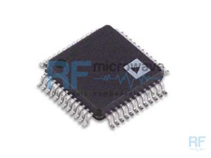 Analog Devices AD9951YSVZ CMOS synthesizer integrated circuit, clock 400 MHz, 14bit DAC, SMD 48-Lead TQFP/EP