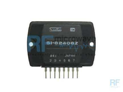 Sanken SI-82406Z Voltage regulator, Vout +24V, Imax 6A