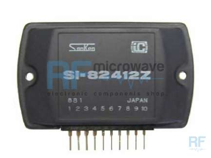 Sanken SI-82412Z Positive voltage regulator, +24V