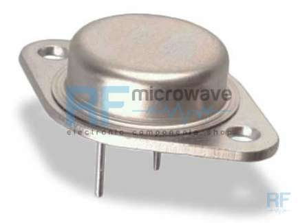STMicroelectronics MJ11016 NPN Darlington power transistor, VCE 120V, IC 30A, Ptot 200W, TO-3 package