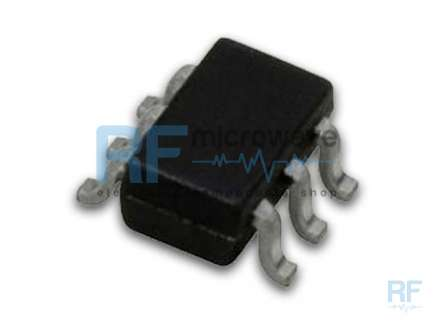 Skyworks AS215-92LF PHEMT GaAs switch SPDT, SC-70