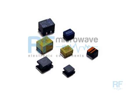 Yageo CS0805-R10J-N Chip SMD 100 nH inductor