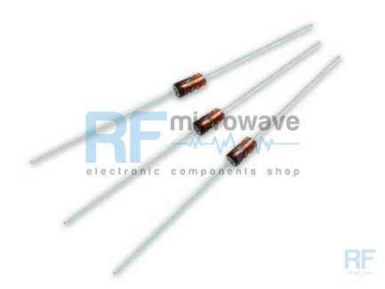 Hewlett-Packard 5082-2370 Matched quad of HP 5082-2303 Schottky diodes